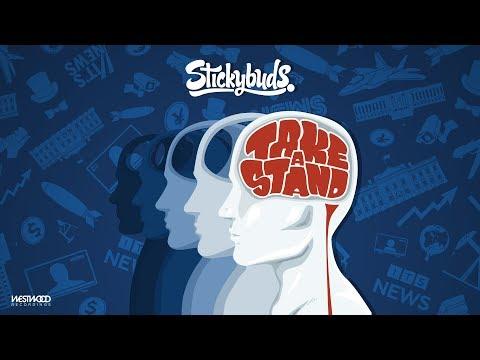 Stickybuds - The Firestarter feat. Blackout JA
