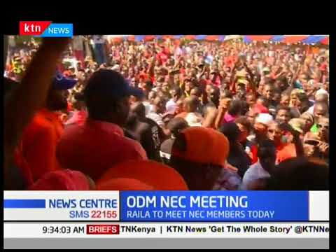 Host of issues that Raila Odinga is set to address after being sworn in as People's President
