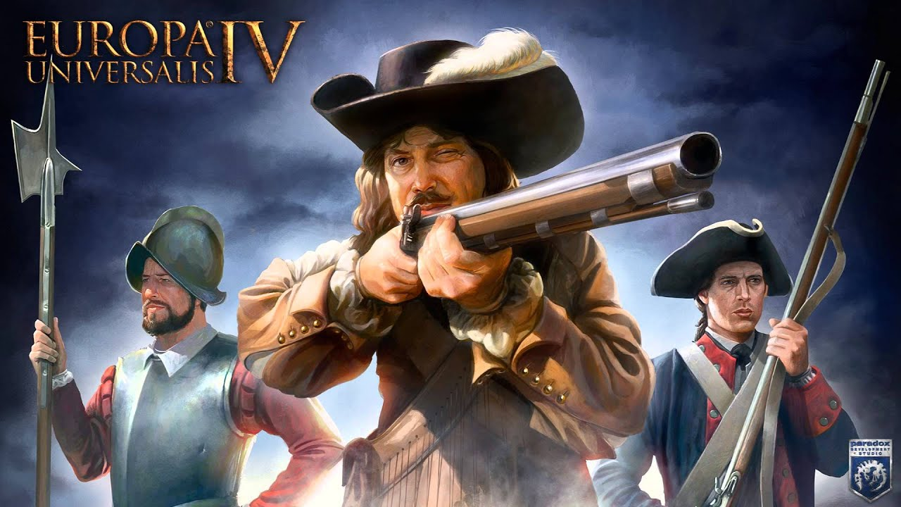 TEST: Europa Universalis IV (PC, Paradox Interactive) Maxresdefault