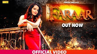 Faraar | Ritu Sharma, Jassi Jaat | Summi | Latest Haryanvi Songs Haryanavi 2019 | Sonotek