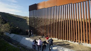 How effective would a U.S. -Mexico border wall be?