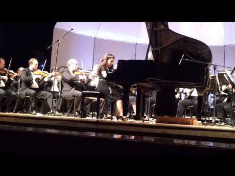 Florida Chamber Orchestra and Conchita Espinosa Academy present Legacy Young Talent Concert