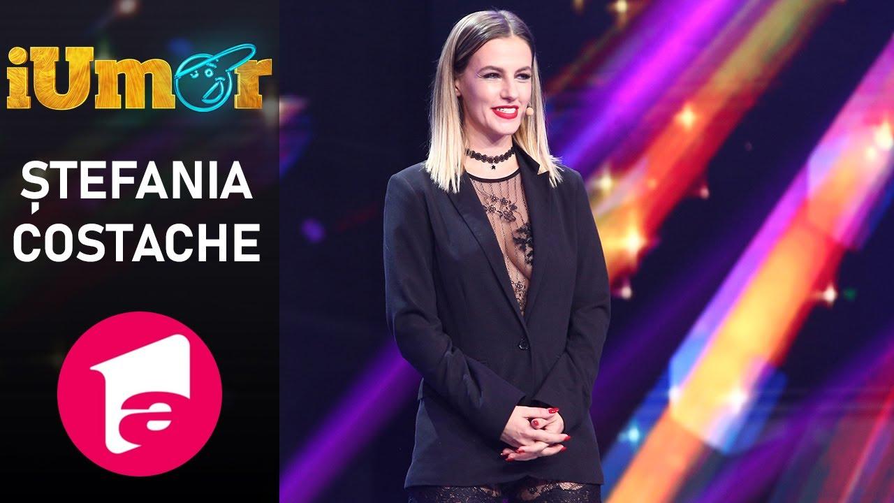 Ștefania Costache, cea mai HOT costumație de la iUmor! Cheloo: