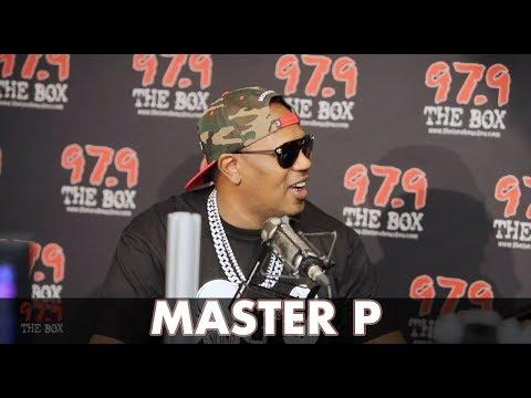 Master P: