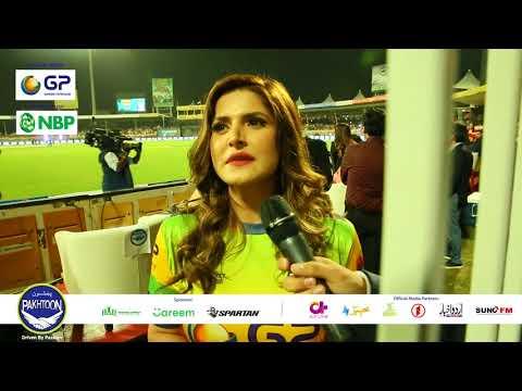 Zareen Khan - The Gorgeous Pakhtoon