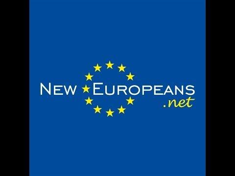 New Europeans on BBC Sunday Politics South