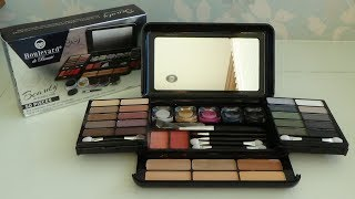 Boulevard De Beauté Make Up Cosmetic Set