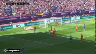 Atlético Madrid vs SD Eibar 1-0 All Goal and Highlights {6/5/2017}