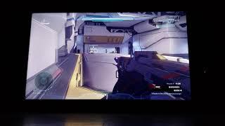 Halo 5 Guardians: Heroic Warzone Firefight - Raid On Apex 7 (1440p QHD) Gameplay
