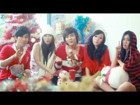 Jingle Bell 2010 - Đại Nhân ft. Chí Thiện, Hòa Mi, Băng Di, Rapper Mai Fin