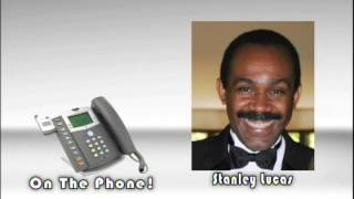 On the Air: Stanley Lucas (ep 8-15-13)