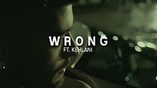 ZAYN - wRoNg FT. KEHLANI (Official Audio)