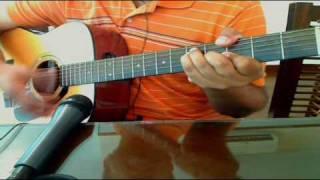 Sama Ye Hai Suhana -Film Goonj : Guitar + Whistle