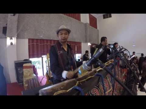 Uning Uningan Batak Tumba Sidikalang - Instrumental Hamonangan Butarbutar ft Go'Rame Band