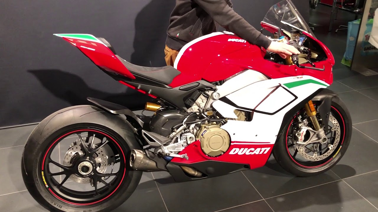 ducati panigale v4 speciale sound youtube. Black Bedroom Furniture Sets. Home Design Ideas