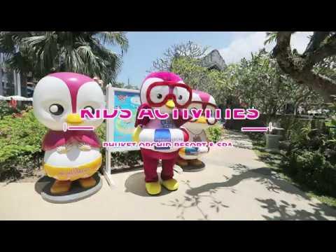 Kids Activities @Phuket Orchid Resort & Spa