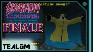 Scooby Doo: Night of 100 Frights - Part 29: The Monster Gallery (Finale)