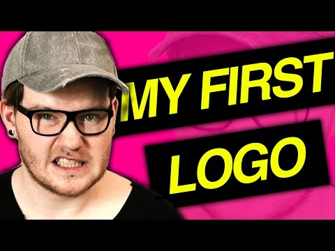 My First Logo Designs - 100,000 Subscriber Special!  ✍