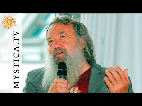 Wolf-Dieter Storl - Mit der Natur in Einklang leben (MYSTICA live)