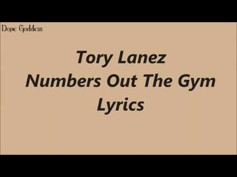 tory-lanez-numbers-out-the-gym-lyrics-dope-goddess