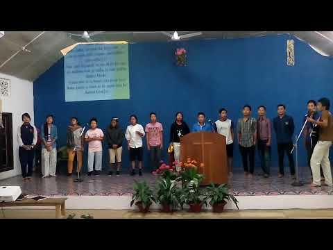 Act College outreach ministry
