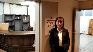 STAY HOME 全国小劇場の旅 #17ウイングフィールド(大阪)