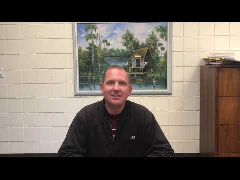 Morrill High School Principal - Thomas Carroll