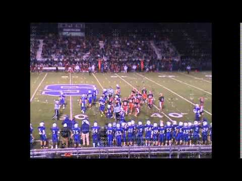 2014 Shamokin vs Mt. Carmel - Greatest Coal Bucket Game Ever - Overtime!
