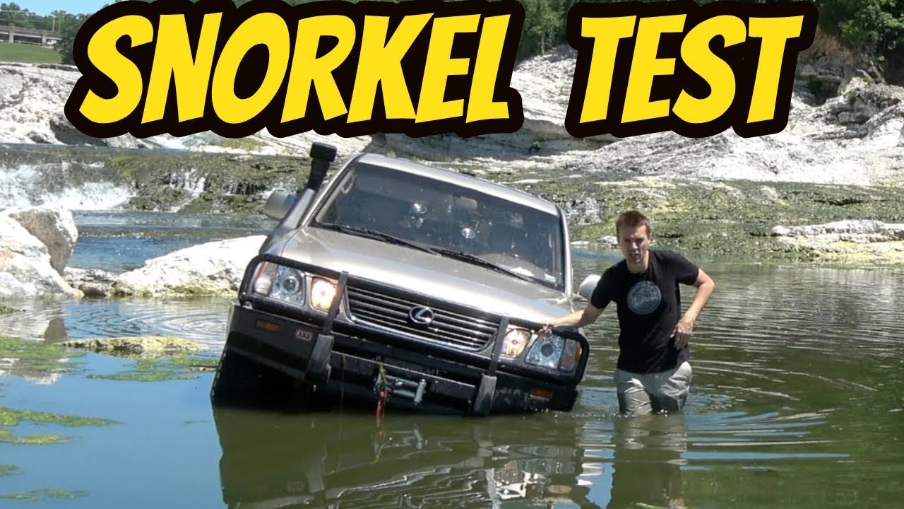 Here's Why the Toyota Land Cruiser Is the Best SUV in the World