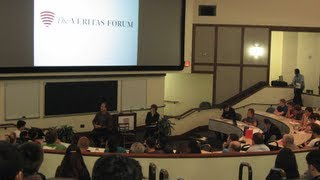 Marianne Meye Thompson & Jeffrey Kripal - Seeing Jesus Clearly - The Veritas Forum at Rice