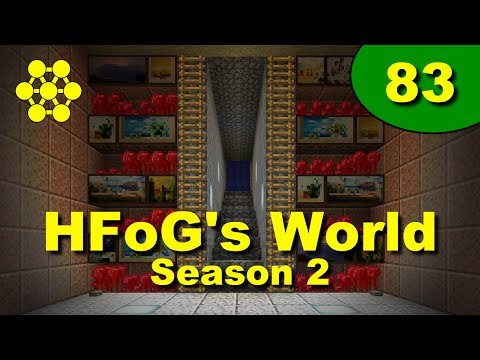 HFoG's World - S2E83: A Cure For Warts