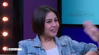 RUMPI - Andovi Paling Ngeselin Saat Syuting Dilan 1991 (17/1/19) Part 2