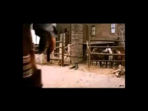 Trailer do filme Pistoleiro sem destino
