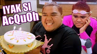 BIRTHDAY NA PERO VLOGGING IS LIFER PA RIN (Ang Daming CAKES) | LC VLOGS #134