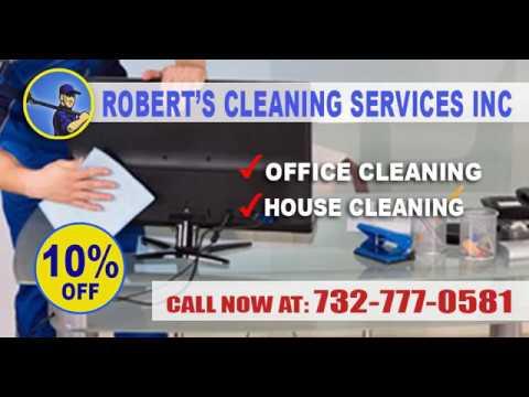 MENLO PARK NJ - OFFICE CLEANING SERVICES