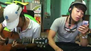 Chỉ Một Mình Anh Guitar