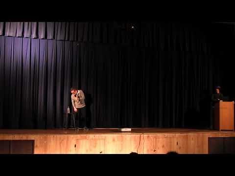 Act 6  --  Chimacum High School Talent Show  --