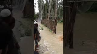Hailakandi District flood