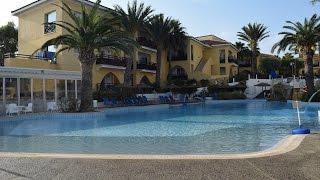 Malama Beach Holiday Village, Cyprus, Protaras