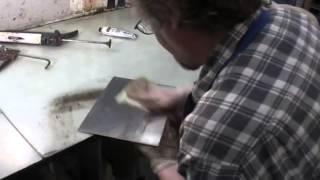 Etching at Edinburgh Printmakers