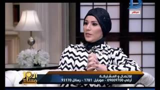 بالفيديو.. نداء شرارة: سعيدة بتشبيهي بـ«فايزة أحمد»