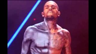 Chris Brown- Ya man ain