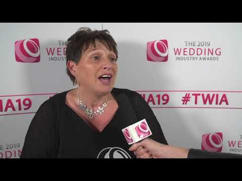 2019 Wedding Industry award Award