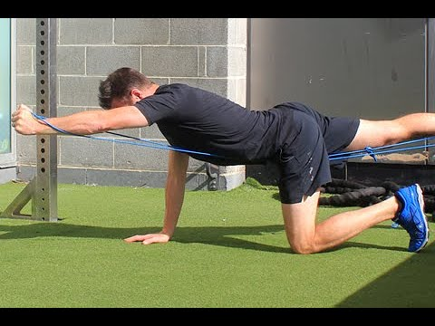 Lumbar Spine Rehab Course for Allied Health Professionals | Complete Rehab Programming 2