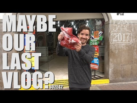 Lima, Peru | We Could Be Gone For A While! | South America Travel Vlog E42