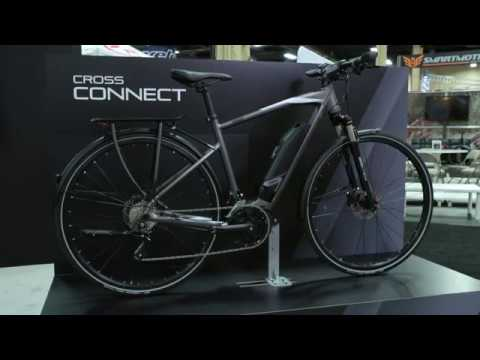 Crossconnect Prototype Yamaha Ist Bicycles