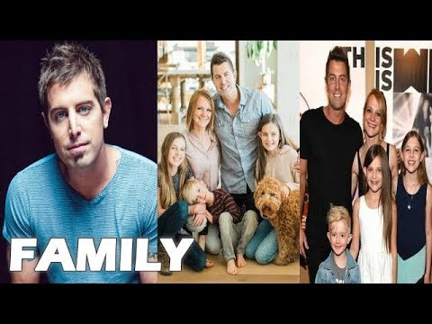 Jeremy Camp Family Pictures || Father, Mother, Ex-spouse, Spouse, Son, Daughter !!! Mp3