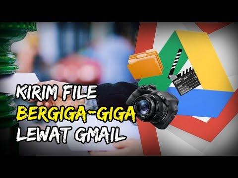 Cara mengirim TUGAS menggunakan LINK Google Drive di Handphone..
