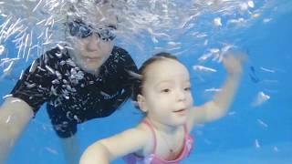 Грудничковое плавание в Ростове-на-Дону | Водолазики #40