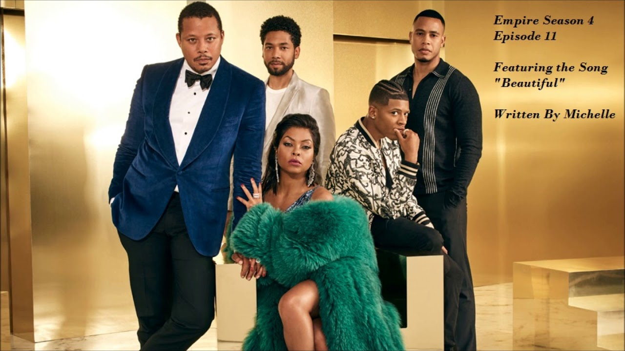 Download Beautiful Song From TV Show Empire Season 4 Episode 11 - full length version of official song
